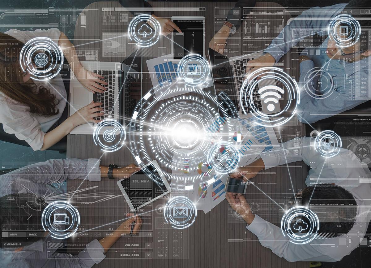 I cinque motivi per adottare una Digital Collaboration Platform