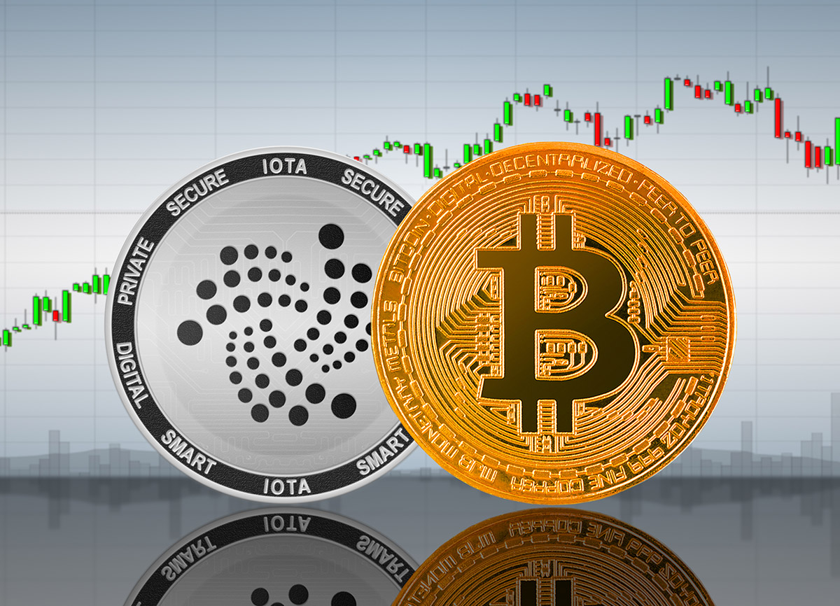 Bitcoin vs IOTA: analisi comparata