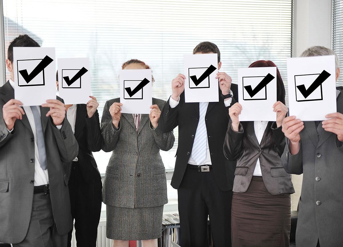 Monitoraggio processo di firma: il percorso approvativo con TCSign