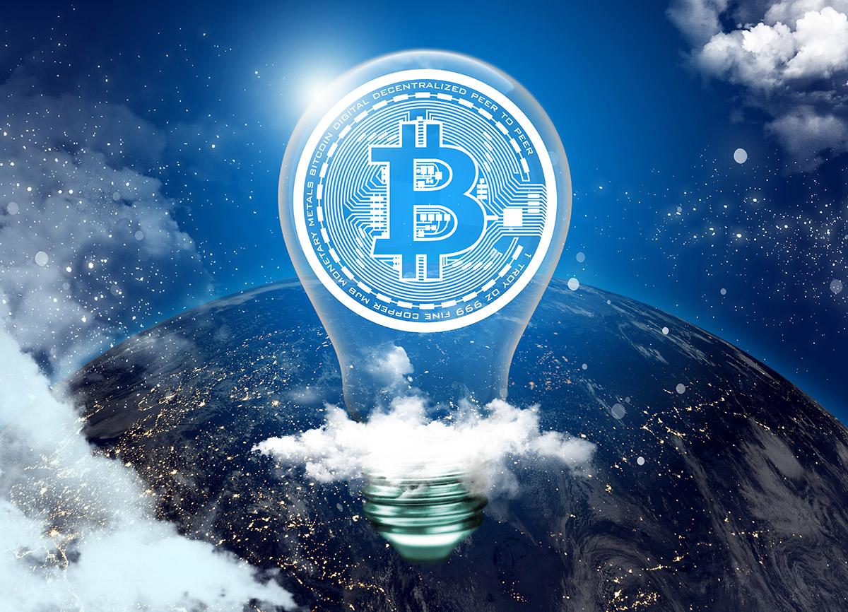 Quanto consuma la rete Bitcoin?