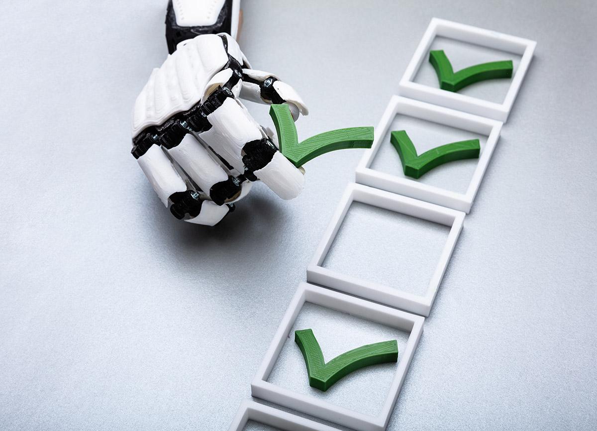 TCSign P: processi approvativi automatizzati con il Machine Learning per il cliente di Teleconsys