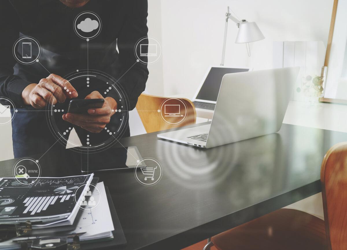 Le cinque funzionalità che deve avere un Virtual office sicuro
