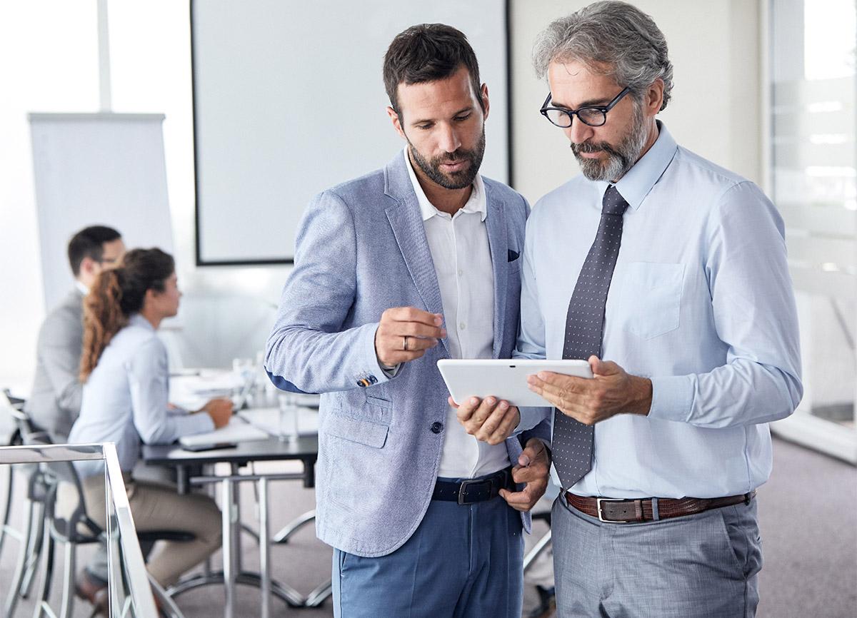 Dematerializzazione documenti: l'impresa diventa digitale
