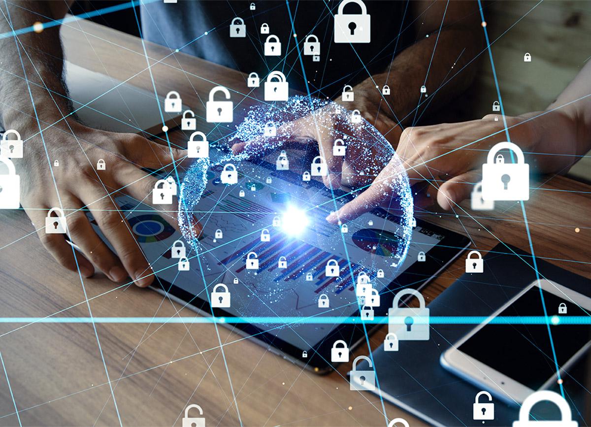 Difenditi dalla data loss prevention nel digital workplace