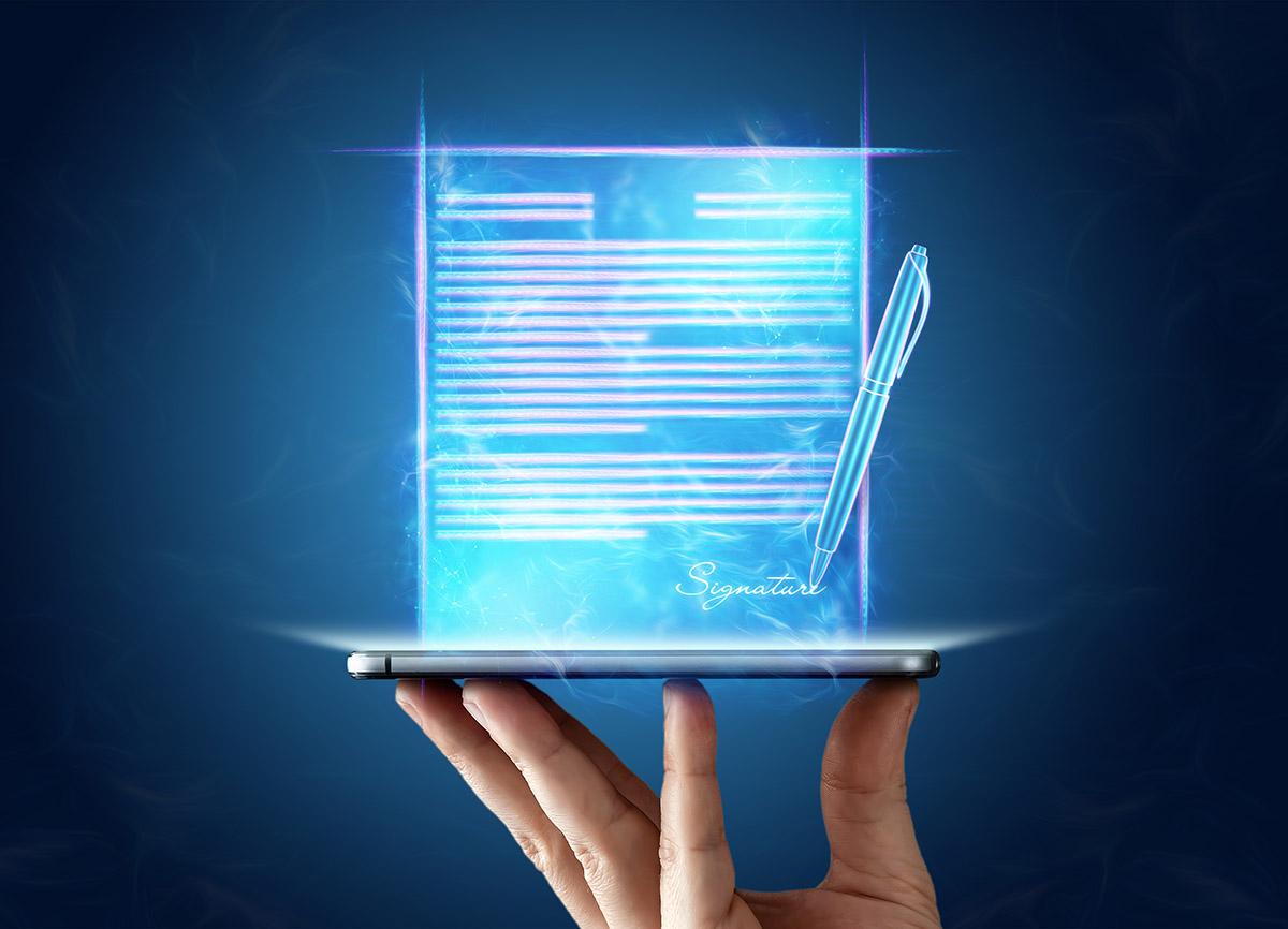 Firma elettronica: a cosa serve e a chi è utile in azienda