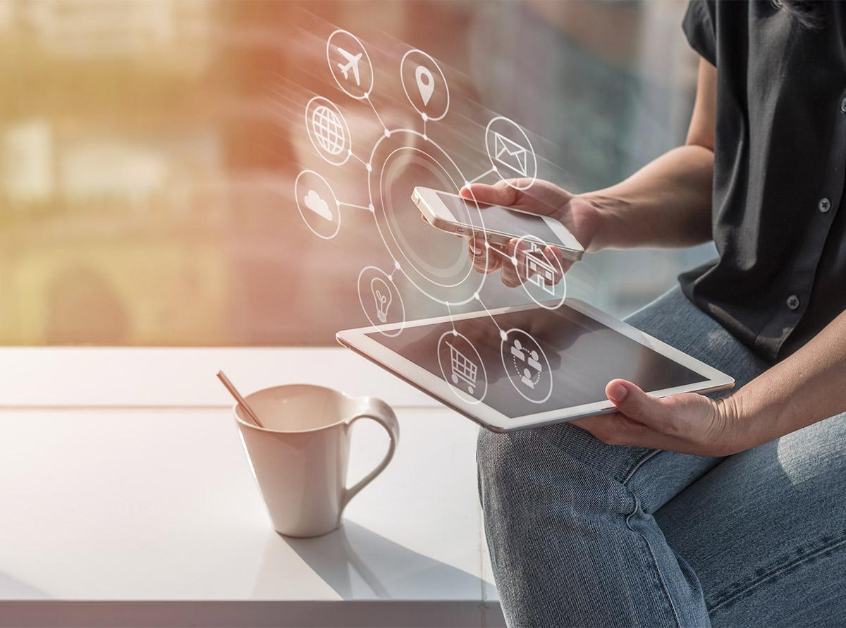 Digital Workspace: perché adottarlo