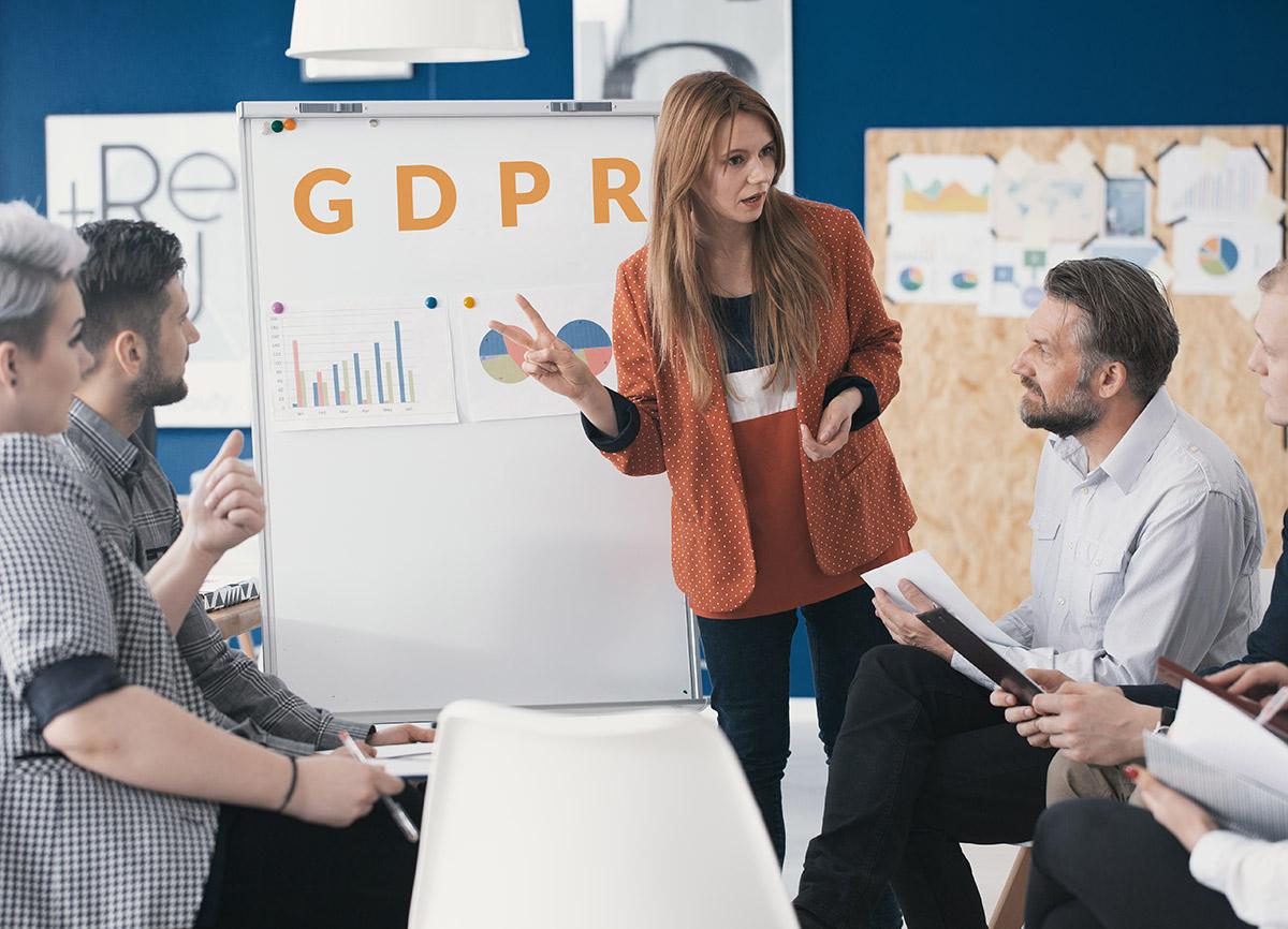 Come avere un perfetto software di gestione documentale a prova di GDPR